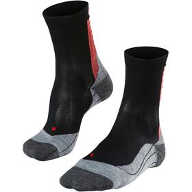 Falke Achilles Socks Damer, black